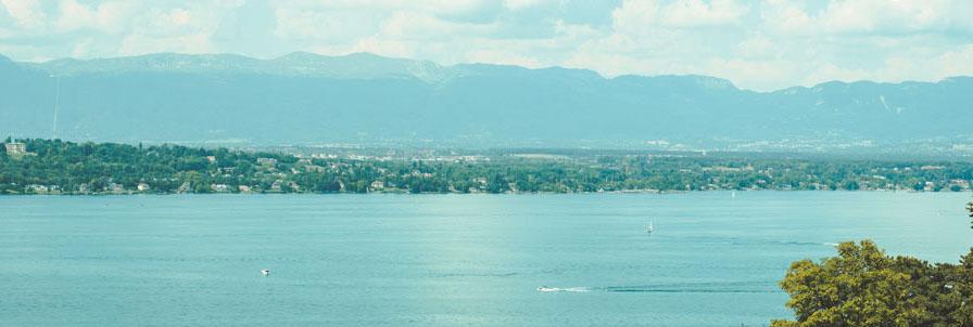 Genève et ses communes, Vol. IV : Cologny