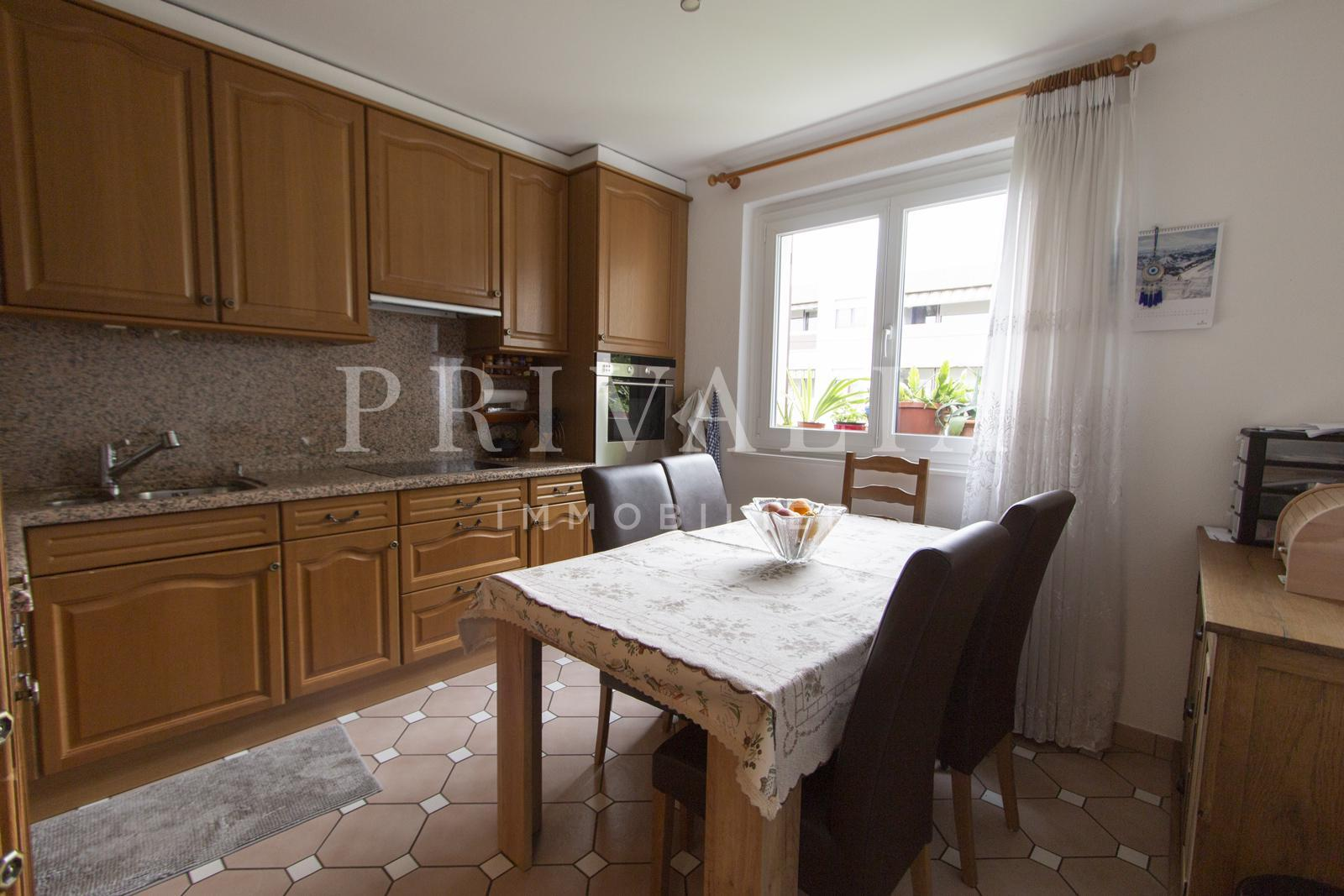 PrivaliaExclusive: 5-room triplex with balcony and 4 parking spaces